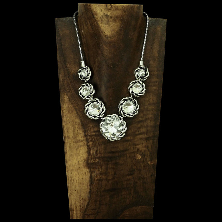 Fashion Necklace - A15