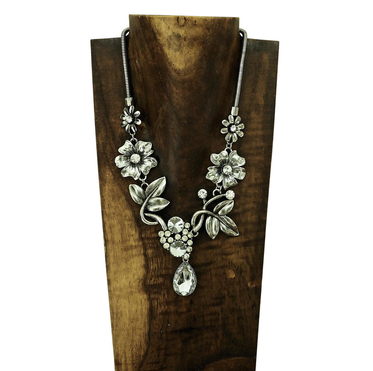 Fashion Necklace - A07