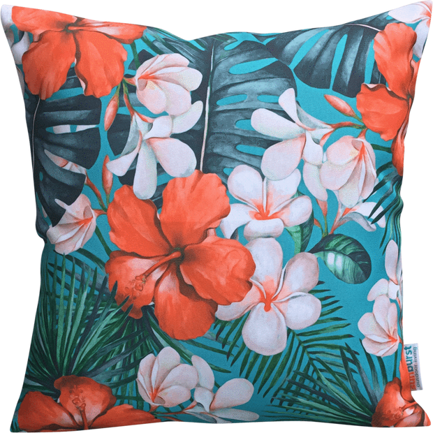 Accept 45cm x 45cm Indoor/Outdoor Cushion Cover