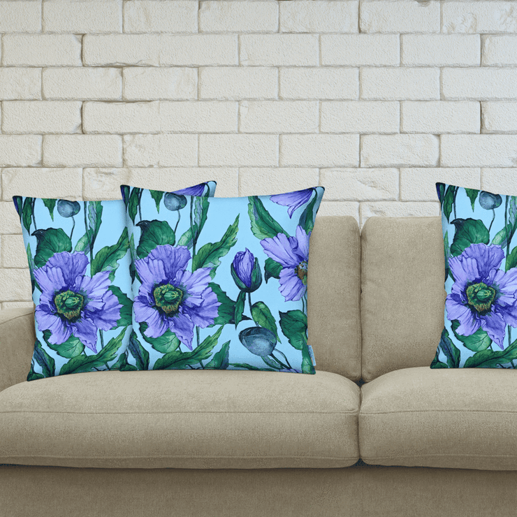 Jolly 45cm x 45cm Indoor/Outdoor Cushion Cover