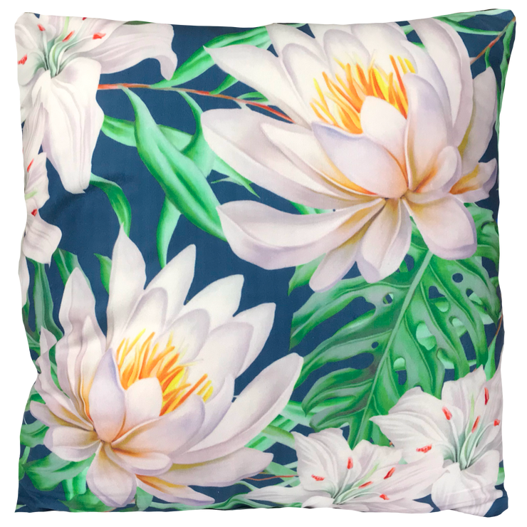Attractive 45cm x 45cm Indoor Cushion Cover