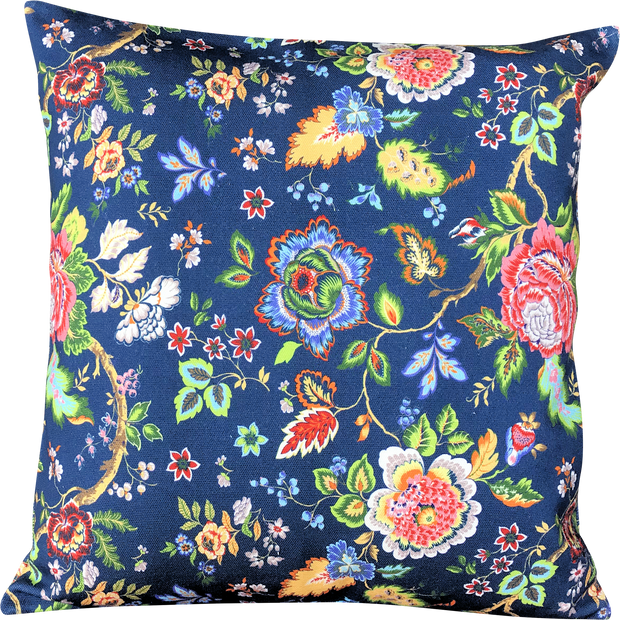 Dynamic Cotton Cushion Cover 50cm x 50cm