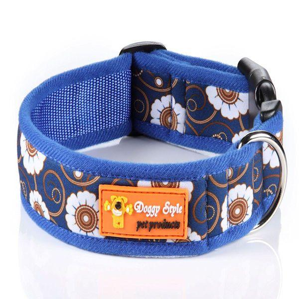 Doggy Style Dog Lead Only - Daisy Design