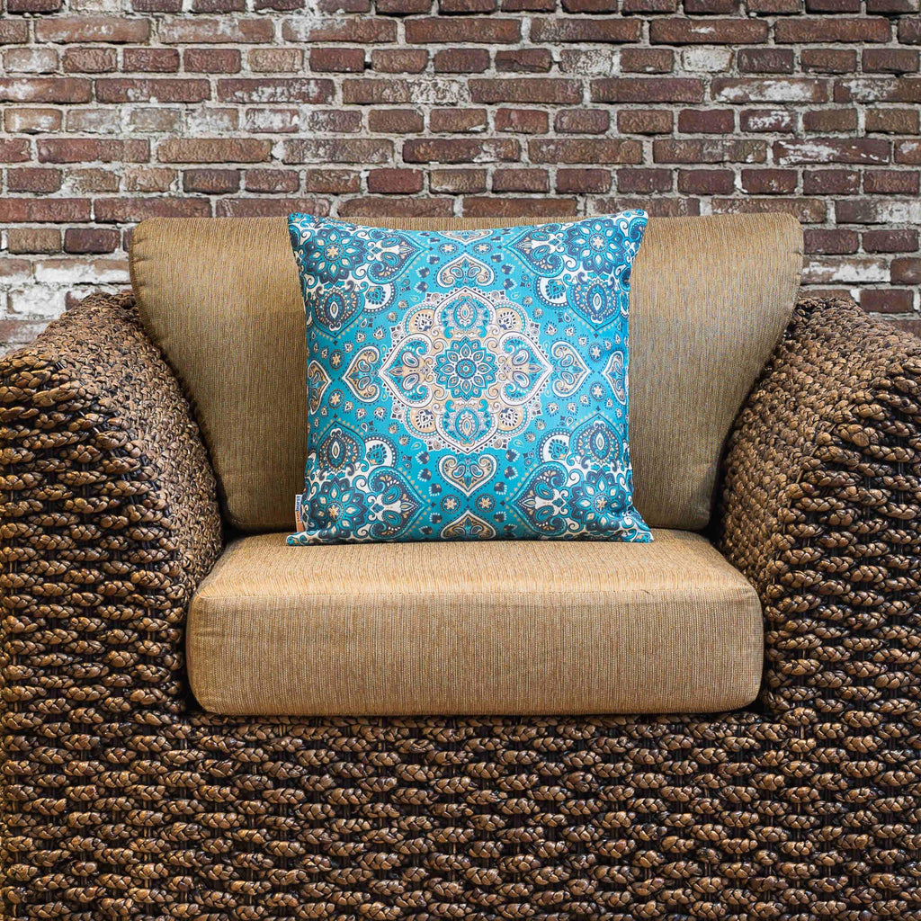 Honest Indoor/Outdoor Cushion Cover