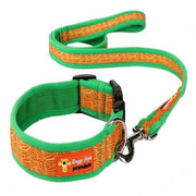 Doggy Style Dog Collars - Jake Design (matching lead available)