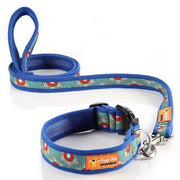 Doggy Style Dog Collars - Lana Design (matching lead available)