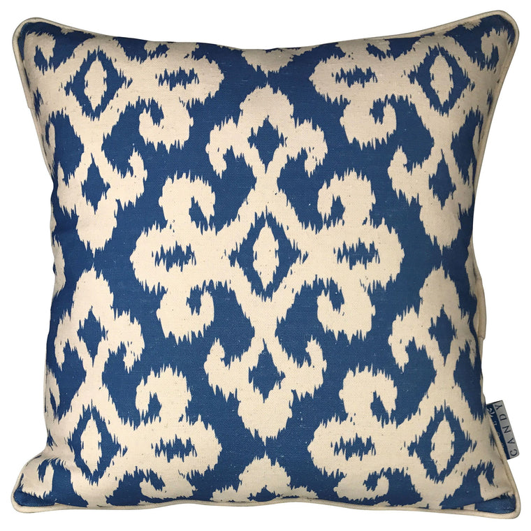 Freedom Range Linen Cushion Covers - NO4