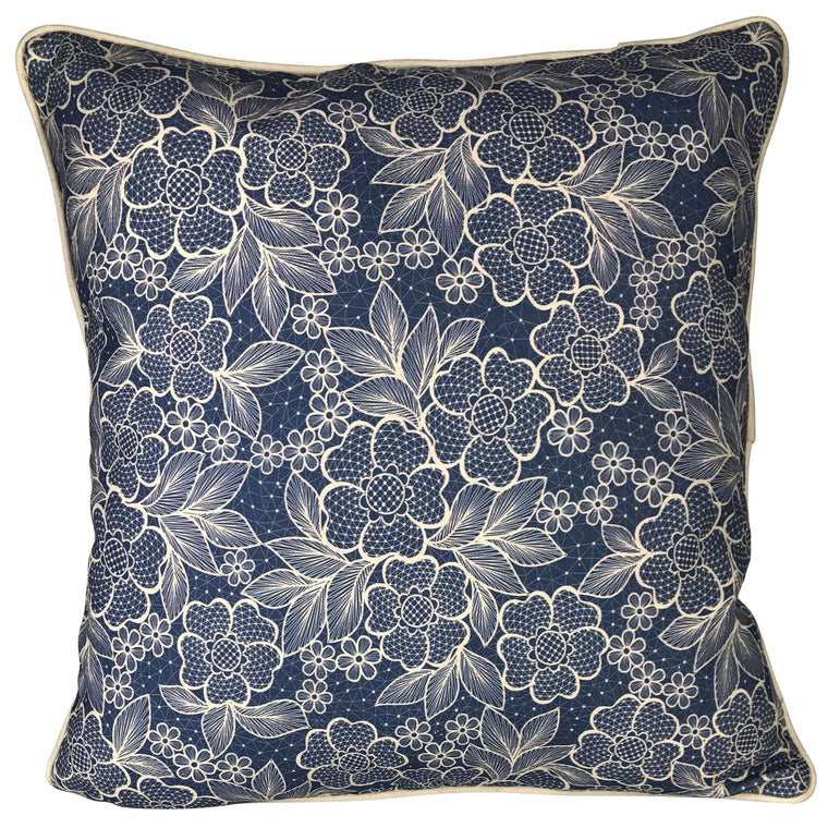 Freedom Range Linen Cushion Covers - NO8
