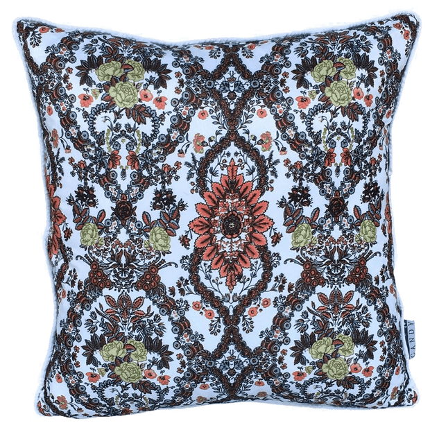 Shimmer Range - N07 - 45cm x 45cm Indoor Cushion Cover