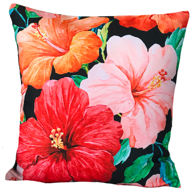Warm 45cm x 45cm Indoor/Outdoor Cushion Cover