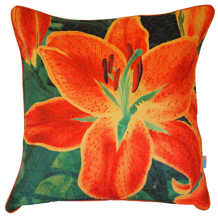 Delicate Range - Orange Lily