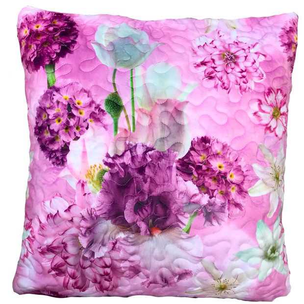 Winter Range Indoor Cushion Covers - Princess