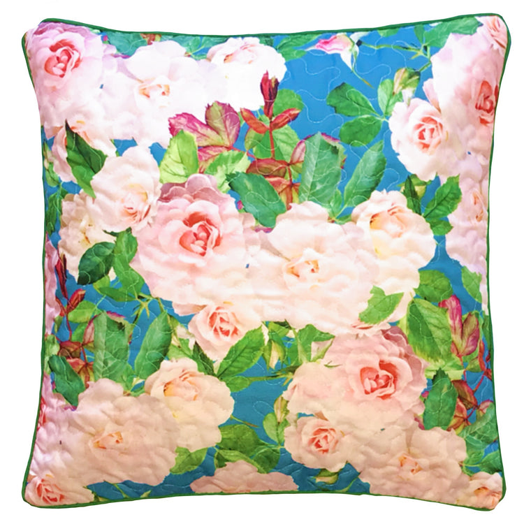 Winter Range Cushion Covers - Roses