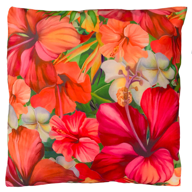 Tropics 45cm x 45cm Indoor Cushion Covers