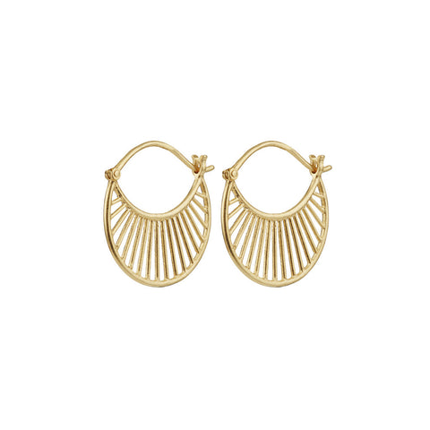 E-571 | Daylight Earrings