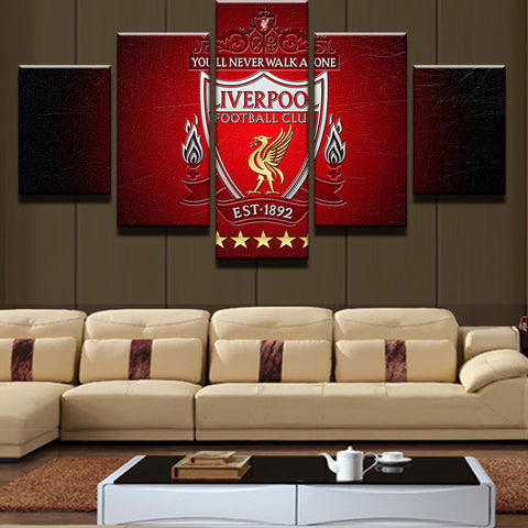 Painting Canvas Wall Art Picture Home Decoration Living Room Canvas Print Liverpool