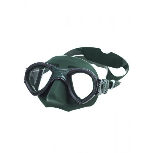 Mystic Mask with Snorkel