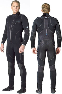 W1 Extreme Performance Full Suit - Mens