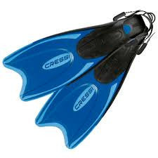 Palau Adjustable Fins