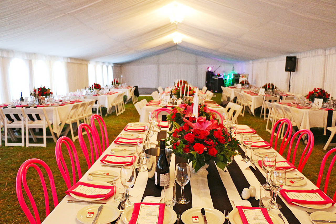 Perths Premier Event Hire Company Ha Hire