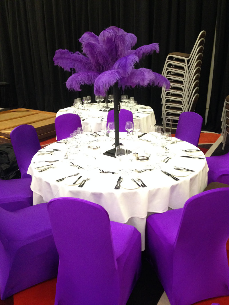 Ostrich Feature Centerpieces