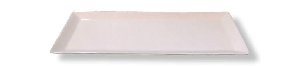 23cm Rectangular Serving Plate