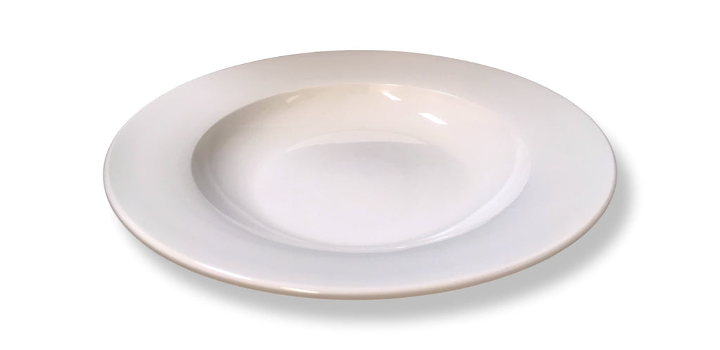23cm Round Soup Plate