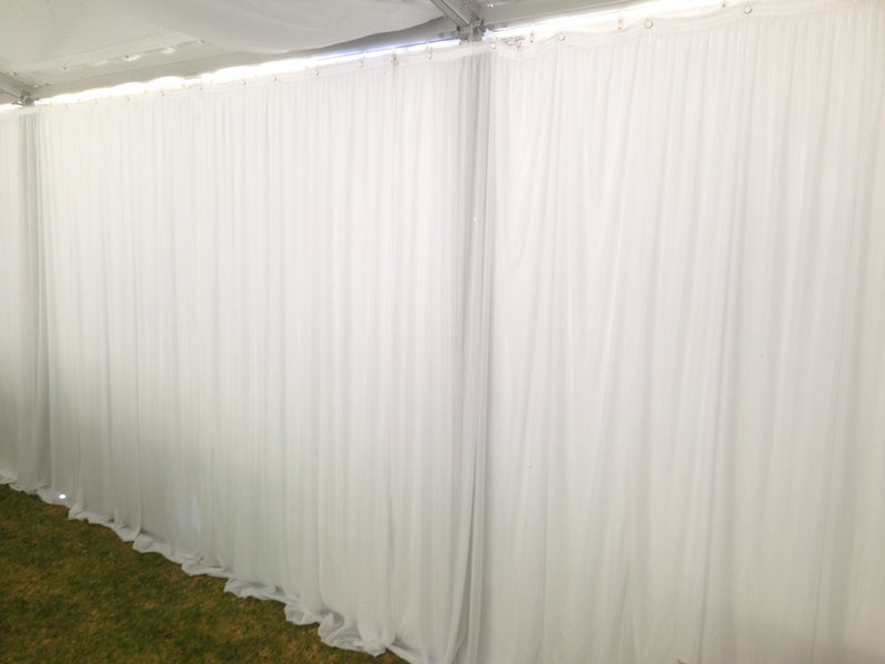 Marquee Wall Lining