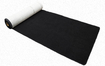 Black Carpet 9m x 1.2m