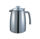 Coffee Pot - Insulated Stainless Steel (1800ml)