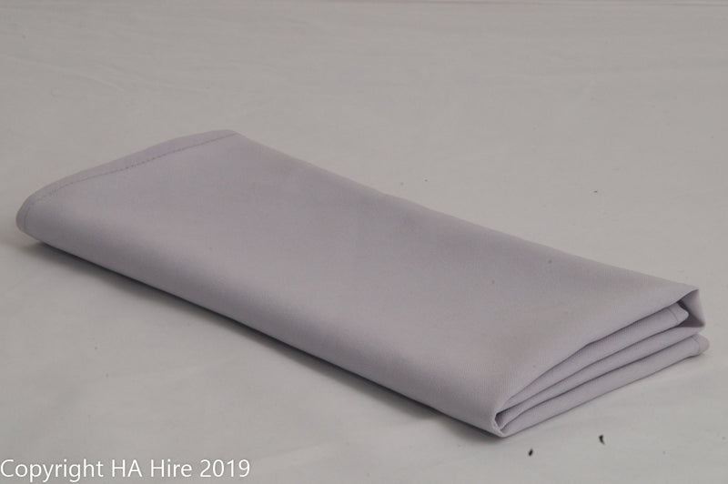 Light Grey Napkin
