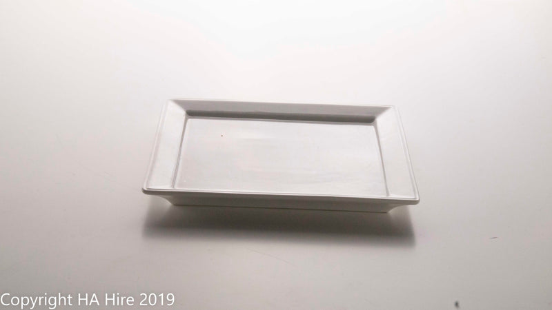 Square Side Plate - 18cmx18cm