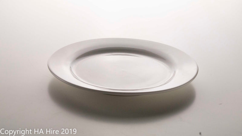 23cm Round Entree Plate