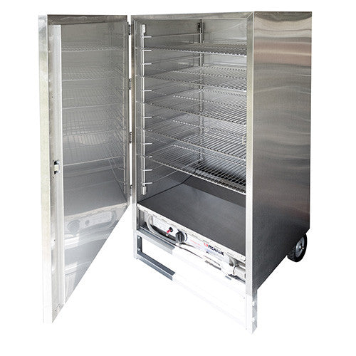 Hot Box - 12 Rack (6 included)
