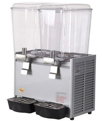 Cold Drink Dispenser - 36 Litre Refrigerated