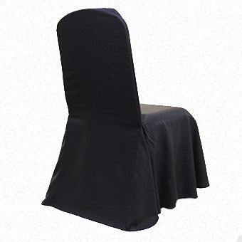 Black LF Freeflow/drop chair cover