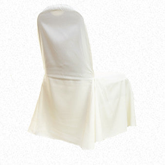 Cream LF Freeflow/drop chair cover