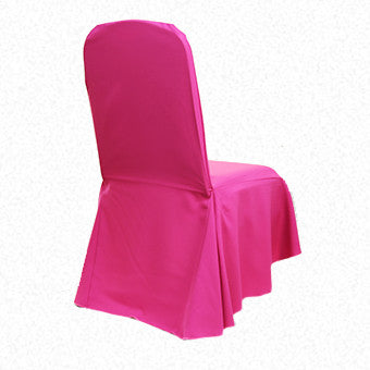 Pink LF Freeflow/drop chair cover
