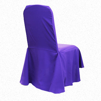 Purple LF Freeflow/drop chair cover