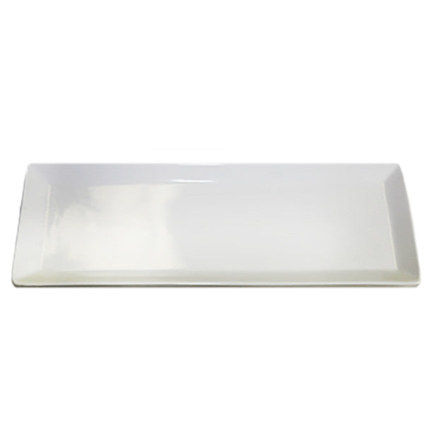 Rectangular Side Plate  11cm x 30cm