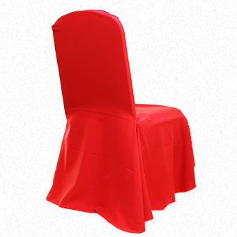 Red LF Freeflow/drop chair cover