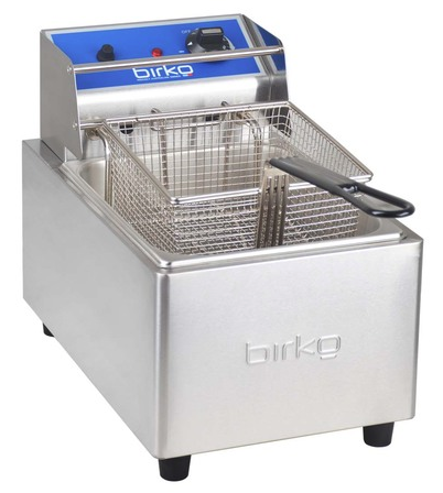 Deep Fryer - Single