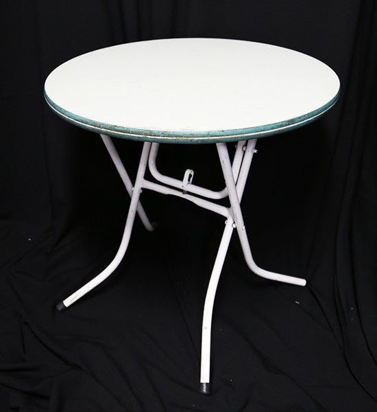 Small Round Table 75cm