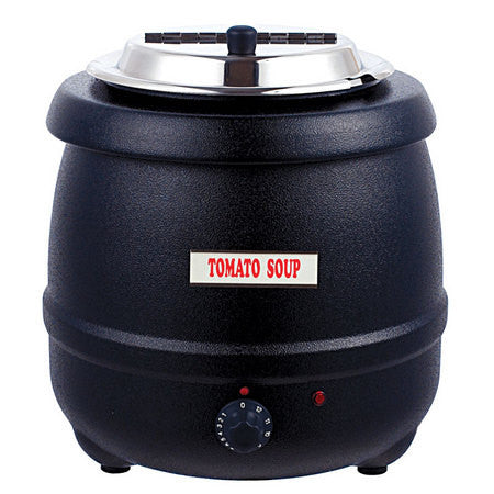 Soup Warmer Electric 10L
