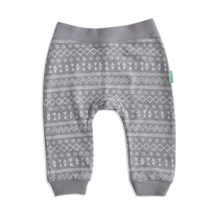 Hemp Fleece Joggers (WeWork)