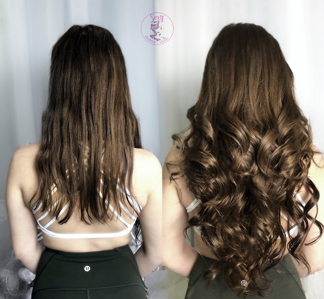 Tape-Ins  Hair extensions