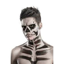 Load image into Gallery viewer, SKULL MAKEUP MEN