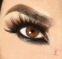 Load image into Gallery viewer, Bombshell -3D mink lashes
