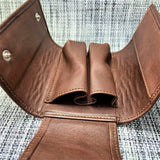 LEATHER HOLSTER BY CARAVELA MODS