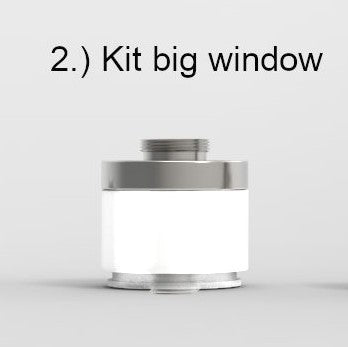 HAAR RTA BIG WINDOW KIT